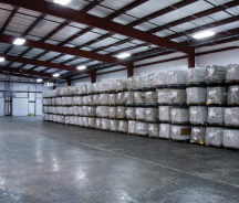 NDCI Warehouse